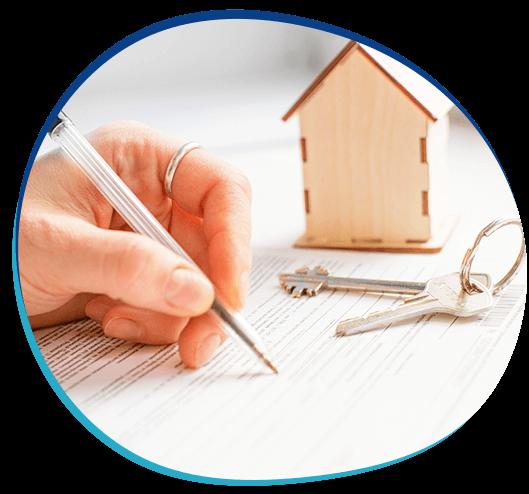 重要事項説明、売買契約の締結
